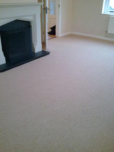 refit carpet